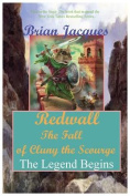 Redwall the Fall of Cluny the Scourge