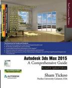 Autodesk 3ds Max 2015