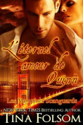 L'Eternel Amour de Quinn (Les Vampires Scanguards - Tome 6)  [FRE]