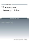 Homeowners Coverage Guide, 5th Edition