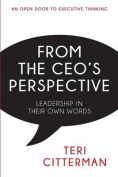 From the CEO's Perspective