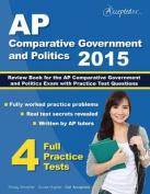 AP Comparative Government and Politics 2015