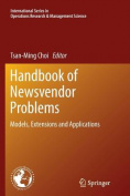 Handbook of Newsvendor Problems