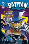 Mad Hatter's Movie Madness (Dc Super Heroes