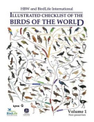 HBW and Birdlife International Illustrated Checklist of the Birds of the World