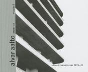 Alvar Aalto: Paimio Sanatorium 1929 -33