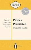Picnics Prohibited