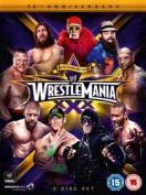 WWE: WrestleMania 30 [Region 2]