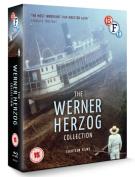 Werner Herzog Collection [Region B] [Blu-ray]