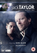 Jack Taylor: Collection Two [Region 2]