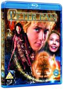 Peter Pan [Region B] [Blu-ray]