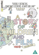 A Story of Children and Film [Region 2]