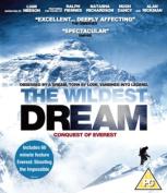 The Wildest Dream - Conquest of Everest [Region B] [Blu-ray]