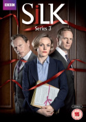 Silk: Series 3 [Region 2]