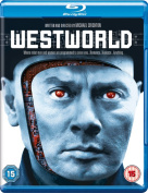 Westworld [Region B] [Blu-ray]