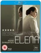 Elena [Region B] [Blu-ray]