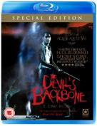 The Devil's Backbone [Region B] [Blu-ray]