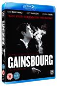 Gainsbourg [Region B] [Blu-ray]