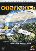 Dogfights: Seasons One and Two [Region 2]