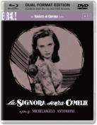 La Signora Senza Camelie [Region B] [Blu-ray]