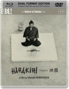 Harakiri [Region B] [Blu-ray]