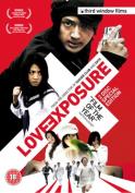 Love Exposure [Region B] [Blu-ray]