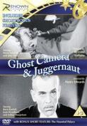 Ghost Camera/Juggernaut [Region 2]