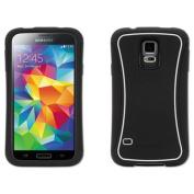 Survivor Case for Samsung S5, Black