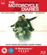 The Motorcycle Diaries [Region B] [Blu-ray]