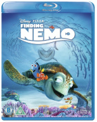 Finding Nemo [Region B] [Blu-ray]