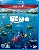 Finding Nemo [Region B] [Blu-ray]