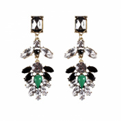 JTC Women Multi Stud Earring 1 Pair