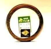 Bonsai Boy's Bonsai Training Wire 5 0 mm Aluminium Training Wire