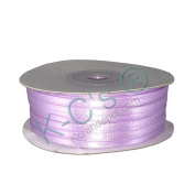 "1/8""(3mm) Double Faced Satin Ribbon 100 Yards - Lavender"