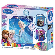 Danawares 39761 Disney Frozen Fun-Tiles Activity Kit