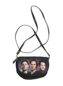 Supernatural Trio Crossbody Bag
