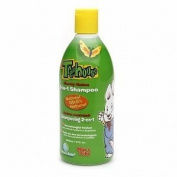 Treehouse 2-in-1 Shampoo, Wacky Melon, 330ml