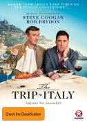 The Trip to Italy [Region 4]