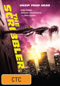 The Scribbler [Region 4]