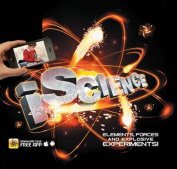 iScience: Augmented Reality
