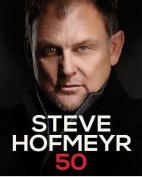 Steve Hofmeyr 50 [AFR]