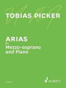 Arias for Mezzo-Soprano and Piano