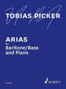Arias for Bass/Baritone and Piano