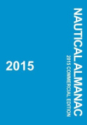 2015 Nautical Almanac