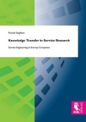 Knowledge Transfer in Service Research