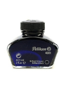 Pelikan 4001 Ink black [PACK OF 2 ]