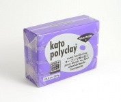 Kato Polyclay Violet 370ml