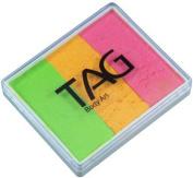 TAG Face Paint Base Blender Split Cake - Gelati