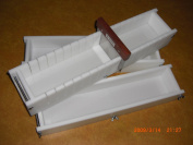 2.3-2.7kg Soap Moulds & BAR Slicer SET