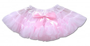 Little Girly Girl Pettiskirt Pink Tutu